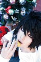 Death Note by MLZR