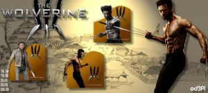 The Wolverine by od3f1
