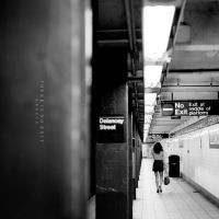 There is No Exit by ABXeye