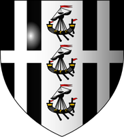 Arms of Tasciu by Antrodemus