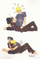 SasuNaru ~ not the last time by artluvr103