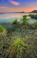 Al-Misk Lake 5 by Funtoon