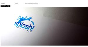 Splash ID_2 by denzmixed