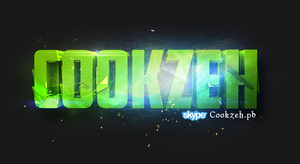 Cookzeh - Signature by Aidan98
