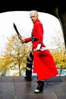 Fate Stay Night - Archer by Andy-K