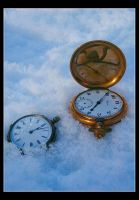 Frozen Time by Forestina-Fotos