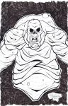 Clayface by VJusticeFriends