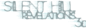 Silent Hill Revelations Logo by Sklarlight