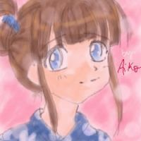 Water Color by aiko19th
