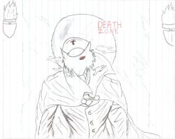 death zone 2 by isamikor