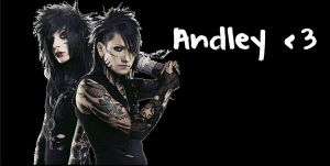 Andley (Better Version) by BVBGirl1234