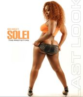 so sexy solei by sexyhustle
