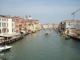 Grand Canal by bug-in-my-eye