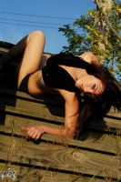 fall down by PBJ-photography