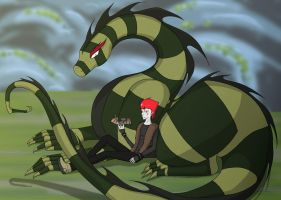 HTTYD - CHACK by Cold-Creature