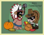 Happy_Thanksgiving by The-BlackCat