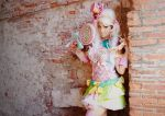 Candy Steampunk by Daisy-Cos