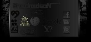 Start Page 1.0 by shadradson