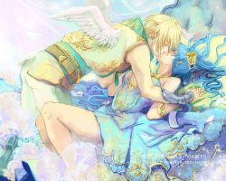 This littel fairy tale by Sparkly-Monster