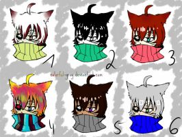 _Neko colors by Colorful-Gray