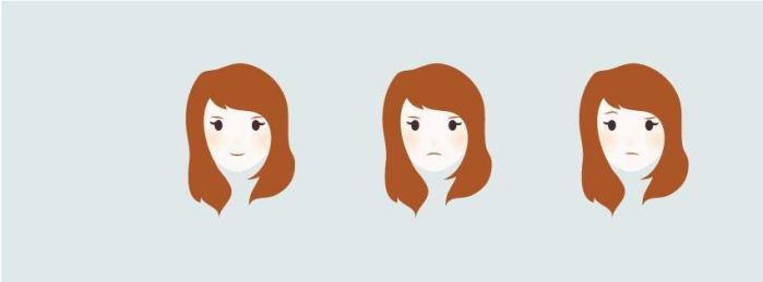Kate faces by eep