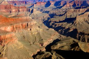Grand Canyon 13786896 by StockProject1