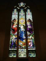 Our Lady Queen of Heaven by Fantiserare