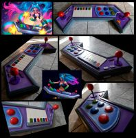 Sona musical board by alsquall