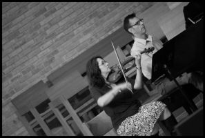 Church Musicians by tjackson80