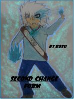 Second Change Form [S.C.F] (By Kozu) -Re Upload by Kokuzuma