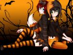 Halloween by Hoshiii-Chann