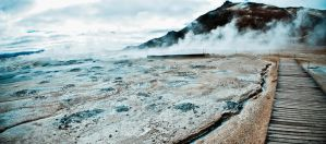 Myvatn by Pharaun333