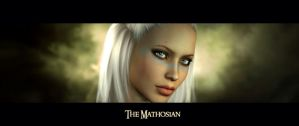 The Mathosian by RainfeatherPearl