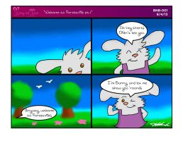 BnB - Welcome to Forestville pt. 1 by JWthaMajestic