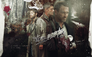 Team Purgatory by alice-castiel