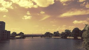 River by FET-Photos