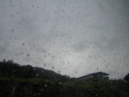 Rainy Days in Costa Rica2 by AudiVideTace