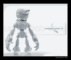 munkeybot three point five by ethan-