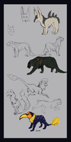 sketchpage 11 by CaledonCat