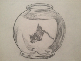 Fish Bowl by xXSmokeNMirrorsXx