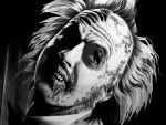 Beetlejuice Final by corysmithart