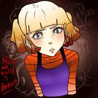 Rugrats Theory Angelica by ImOnShrooms
