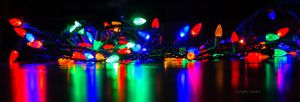 Lights Lights Lights! by StephGabler