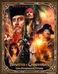 Pirates of the Carribean OST by jdesigns79
