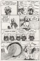 Chapter 4 Shell's Origins Page 4 by Zander-The-Artist