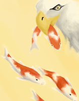 Fish by cobaph
