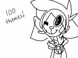 Intro- 100 themes! by Sergeant-Curtis