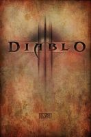 Diablo III - iPhone Wallpaper by Raykage