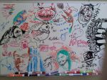 The glory of whiteboards by strudelmuffin