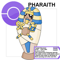 Pharaith old by Cerulebell
